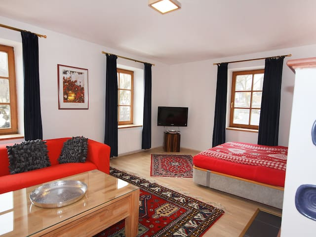 House Steiner for 6 persons - Zell am See - วิลล่า