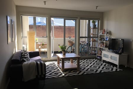 Be in the heart of Fitzroy - Fitzroy - Appartement