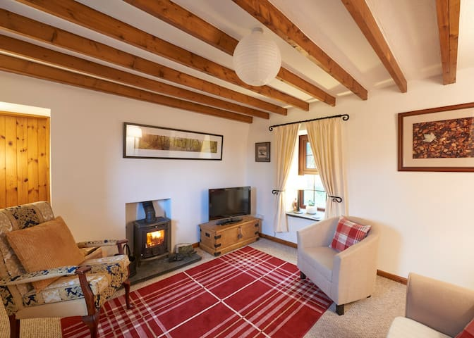 Y Bwthyn, Cosy 2 Bedroom Cottage