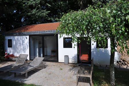 maison avec sauna ville et forêt - Auderghem