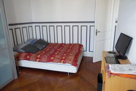 Clarté, proximité, confort - Bois-Colombes - Lägenhet
