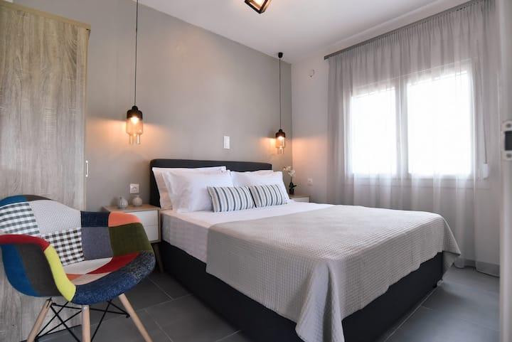 Notos apartment