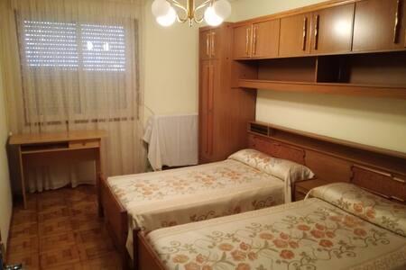 Habitación en Santander