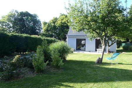 Maison individuelle, à Tourlarec. - Baden - Hus