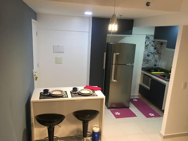 Smart Residence Flat 509
