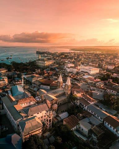 Zanzibarhomestay
