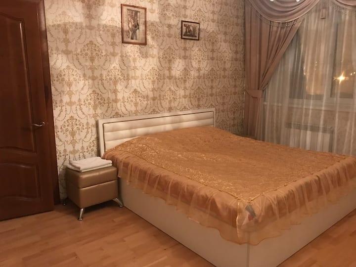 Большой дом, 25 минут до Kazan Arena