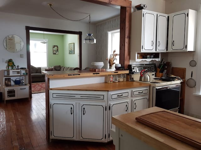 Friendly family home in the heart of Winnipeg