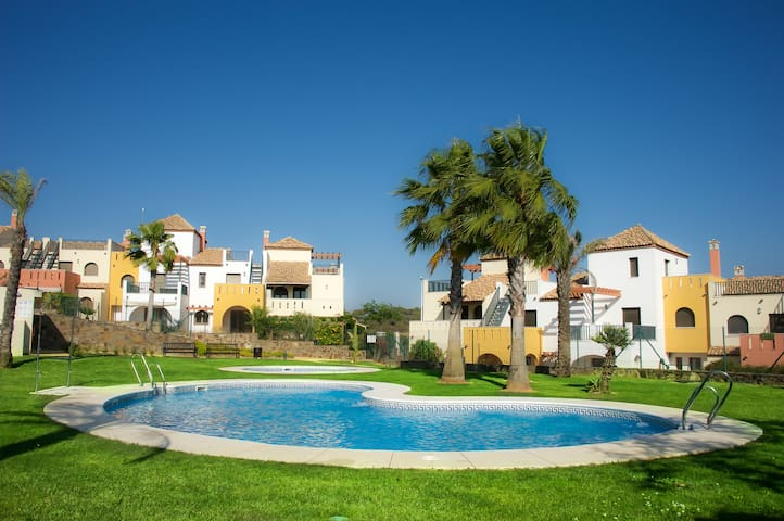 Cozy Summer House - Ayamonte