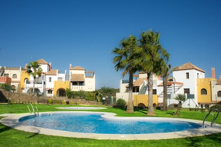 Cozy Summer House - Ayamonte - Huis