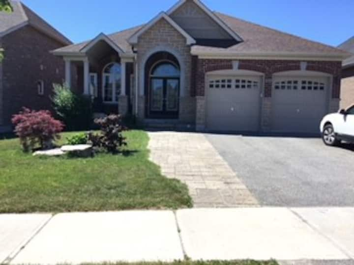 Close to amenities 1 bdr. apt. in Innisfil