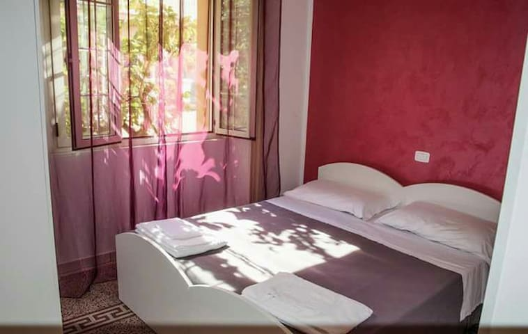 VILLA ANNA BED AND BREAKFAST - Praia A Mare - Bed & Breakfast