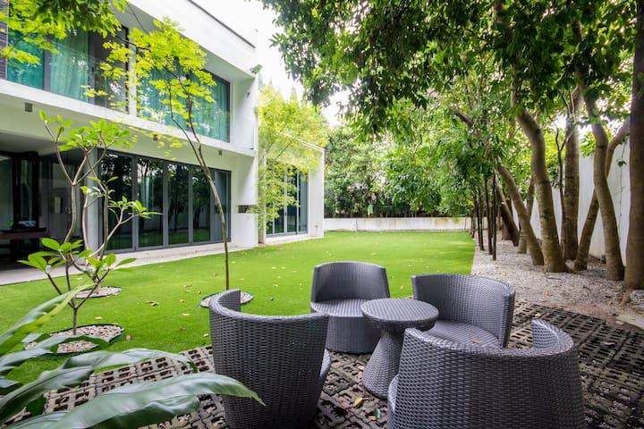 Bungalow for private events, 100px, Dsara Heights - Kuala Lumpur - Bungalow