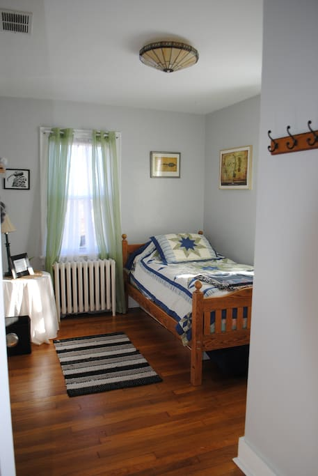 Guest Room - 1 Bed