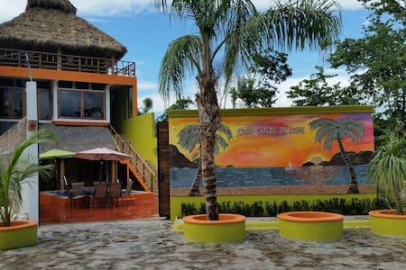 Casa Costa Alegre - La Huerta