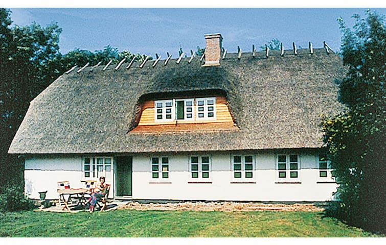 Holiday cottage with 3 bedrooms on 150m² in Sydals