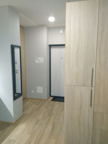 107 Квартира в закрытом ЖК Комфорт Таун