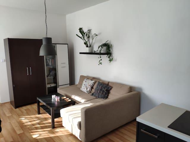 Appartement Stranice
