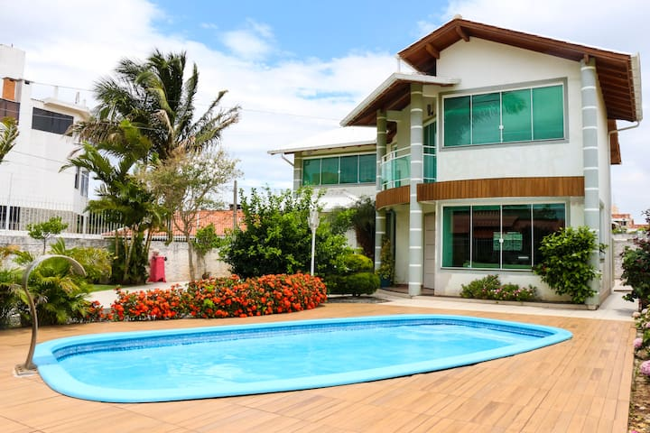 Residencial Ingleses Vip