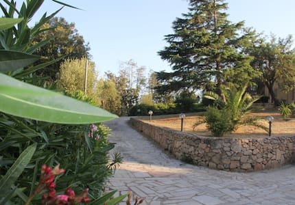 Bed and Breakfast A Domo - Olbia