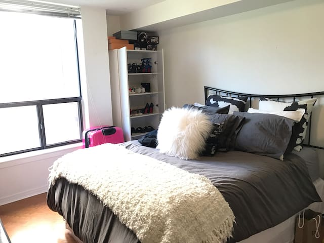 bachelor suite in heart of toronto - Toronto - Appartamento
