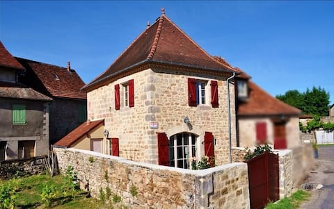 La Métairie d'Agrippine - Corrèze, Lot, Dordogne