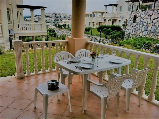 VMS0VI23 Apartment | Bodrum Turkey - Atatürk Mahallesi