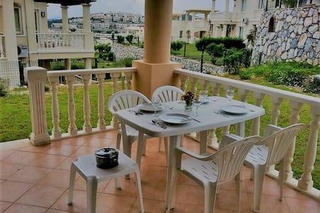 VMS0VI23 Apartment | Bodrum Turkey - Atatürk Mahallesi - Apartmen