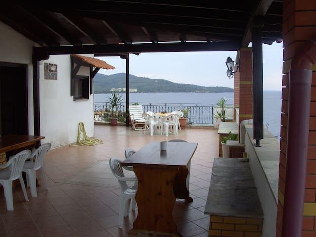 alexandra studio 31 - Neos Marmaras - House