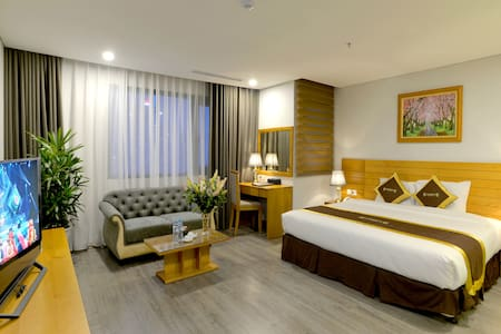 London Hanoi Hotel - Hanoi