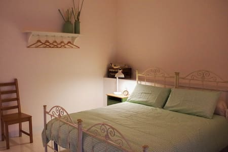 B&B Vigna del Duca - Tripla con BAGNO IN CAMERA - Grassano - Bed & Breakfast