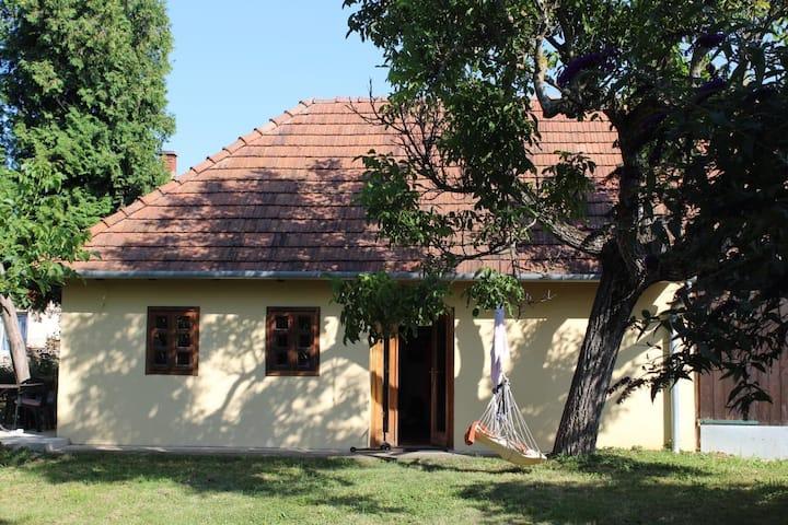 Appartment, separater Eingang, Garten
