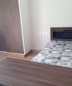 Apartamento mobiliado próximo da Unicamp - Limeira