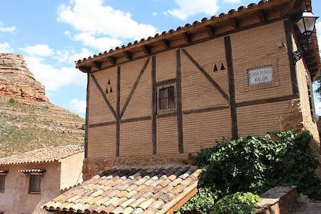 Casas Rurales Xalón, Somaén - Soria