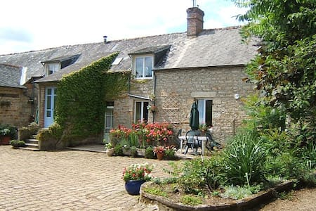 Camélia Bed & Breakfast - Juvigny-Sous-Andaine