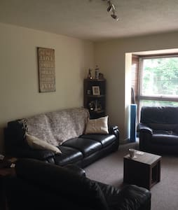 North Manchester-Double Bed - Middleton - Appartement