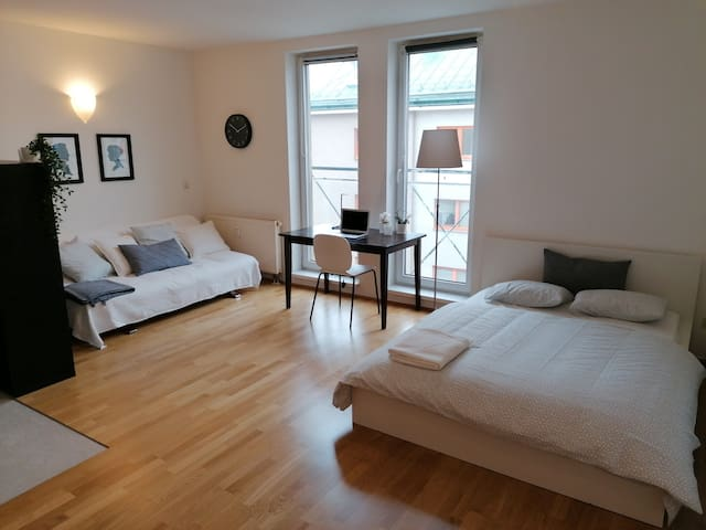 cozy apartment for a perfect stay in vienna