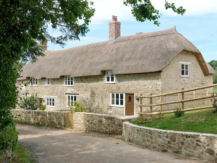 The Farmhouse at Higher Westwater (KBBE)