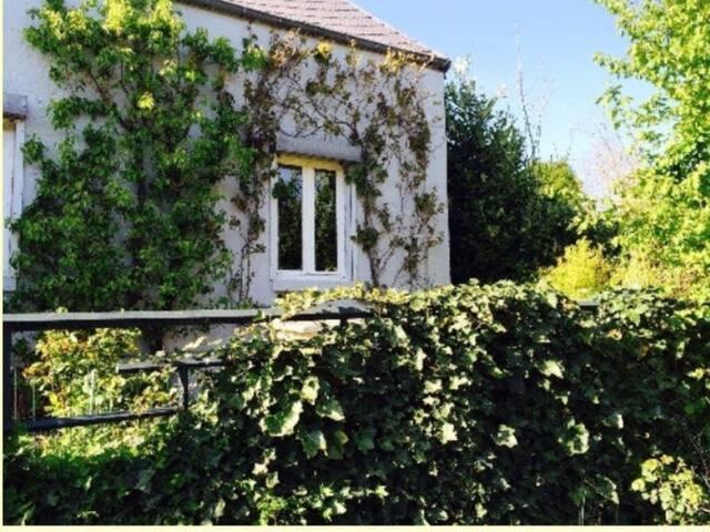 Sfeervolle fermette - Chigny - Дом