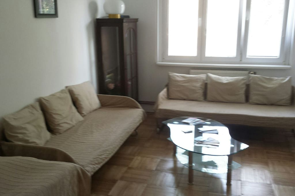prague vacation close to downtown wohnungen zur miete in. Black Bedroom Furniture Sets. Home Design Ideas