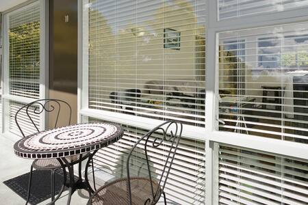 One Bedroom Apartment Herne Bay - Auckland