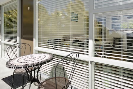 One Bedroom Apartment Herne Bay - Auckland - Apartament
