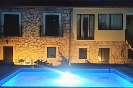 Affascinante Casa Istriana - Wohnung