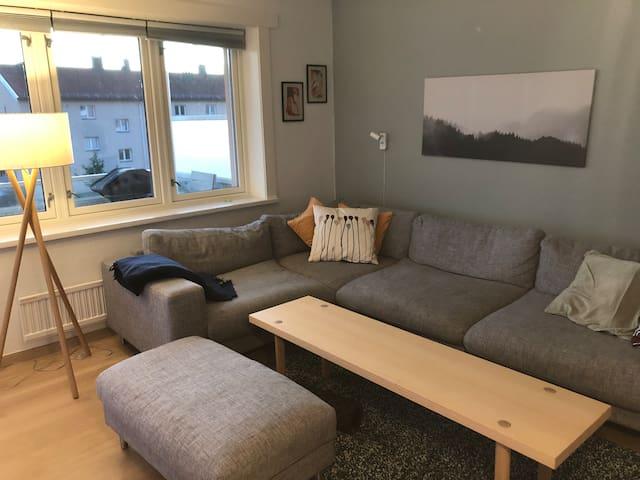 Premium 2 bedroom appartement close to city