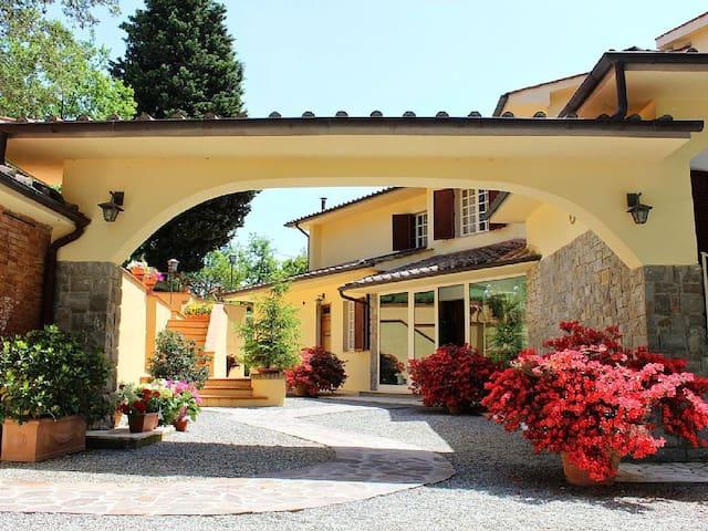 Villa Tre Querce