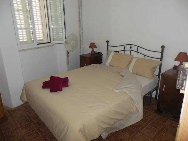 Double Room with En-Suite Bathroom - Portalegre - Bed & Breakfast