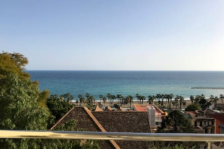 ¡Sea View Apartment Two!