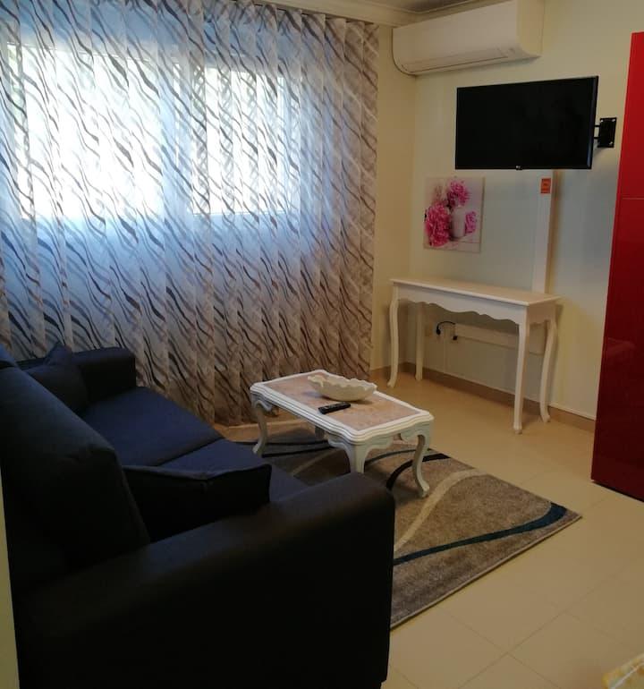 Cister Apartments ( Studio )