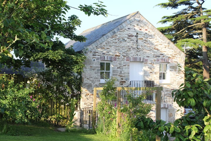 Tug's Barn - Grampound - Loft