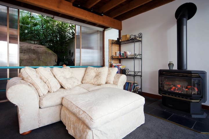 tlc Sanctuary 'studio style' Avalon - Avalon - Apartemen